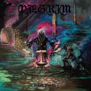 Pilgrim: II: Void Worship – album review