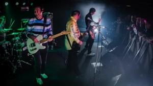 Nostalgia For An Age Yet To Come: Buzzcocks Turn To Pledgemusic To Fund New Album