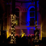 Cherry Ghost: Hallé St Peters Church, Ancoats – live review