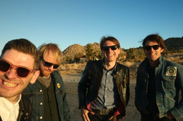 Franz Ferdinand Announce New Single And Video