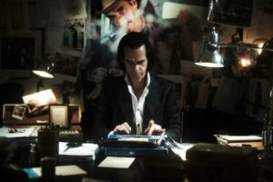 Nick Cave '20000 Days on Earth' – film review