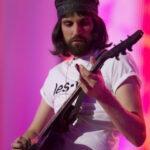 Kasabian : Glastonbury : live review