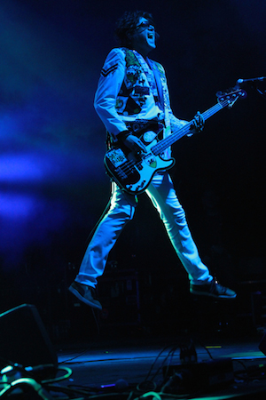 Manic Street Preachers new album to be released in July