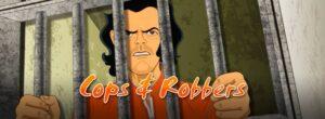 Hooligan Dublin: Cops 'n' Robbers – single review