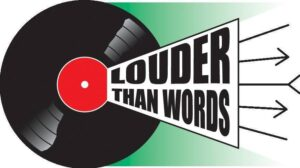 Louder Than Words announces guests and ticket details for Nov in-conversation weekend event