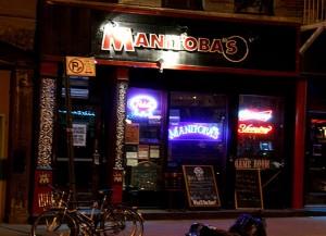 lawsuit threatens legendary New York punk dive bar Manitobas