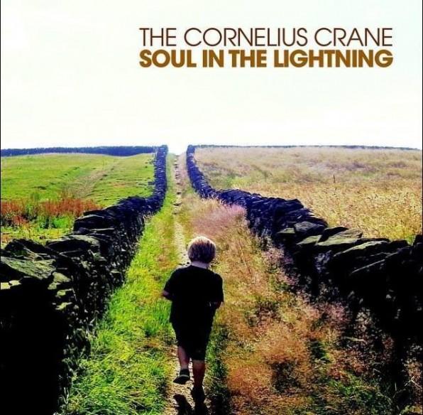 The Cornelius Crane Release New EP, Soul In The Lightening