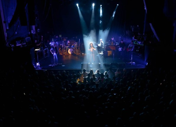Counting Crows: O2 Academy, Newcastle – live review