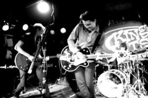 Listen! The Velveteen Saints announce debut single : listen here for classic cheekbone rock n roll