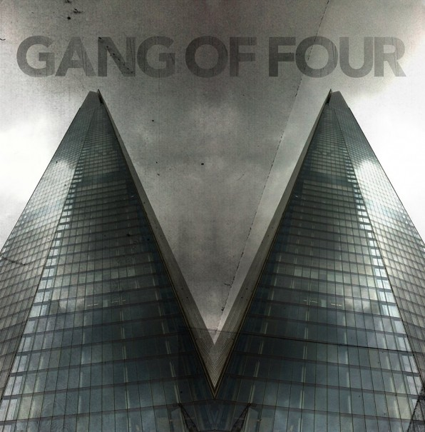 Watch This! Gang Of Four Drop New Video Featuring Alison Mosshart On Vocals