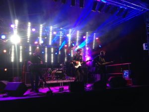 Super Besse : Vilnius Music Week Festival : live review 'post punk for the 21st century from Belarus'