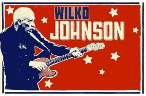 Wilko Johnson joins Louderthanwords music and books festival