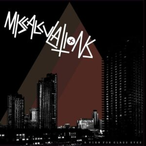 Miscalculations: A View For Glass Eyes – album review