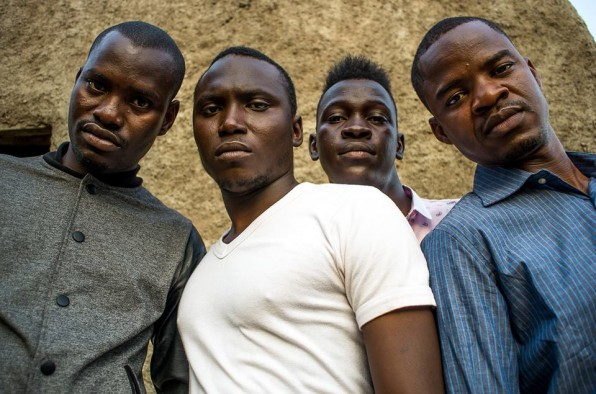 Songhoy Blues: Camden Barfly, London – live review