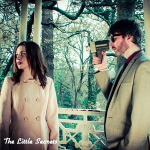 WATCH THIS! new band of the day : The Little Secrets : 'yet another great new Liverpool band'