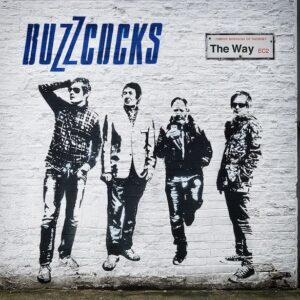 Buzzcocks: The Way – album review