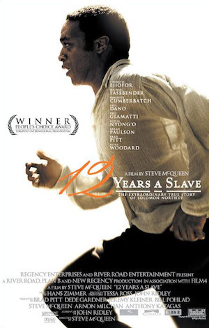 12 Years a Slave (2013) – film review