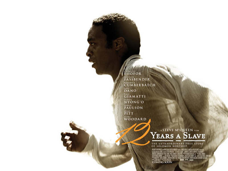12 Years A Slave 2013 Film Review