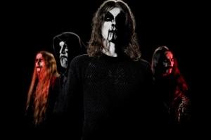 1349 Interview: The Norwegian Black Metal Horde In Conversation With Andy Santiago