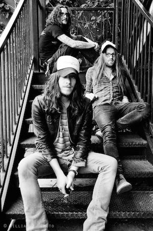 Louder Than War Interview: Jaren Johnston of The Cadillac Three
