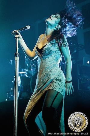 Within Temptation | Delain: O2 Apollo, Manchester – live review