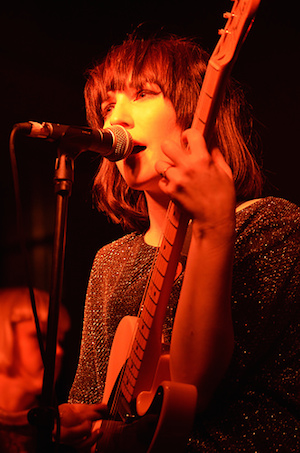 PINS: Liverpool Sound City – live review