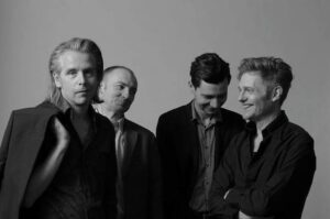 The Louder Than War Interview: Gallon Drunk talk about their great new album