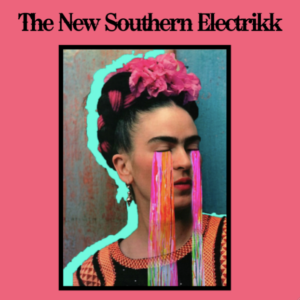 Louder Than War Records announce new release : The New Southern Electrikk