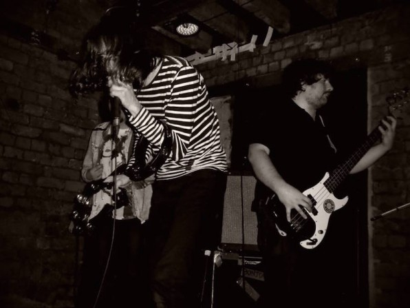 Purple Heart Parade: The Eagle Inn, Salford – live review