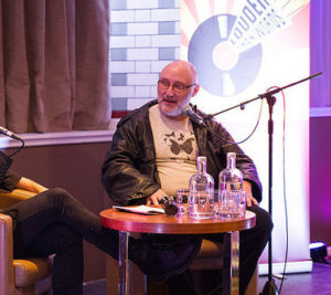 Louder Than Words: The Palace Hotel, Manchester – festival review