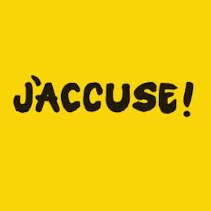 Jack Adaptor: J'Accuse – album review