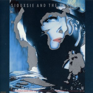 Siouxsie & The Banshees: The Final Four Studio Albums Reissued – album reviews