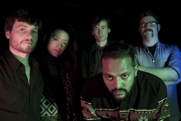 Zun Zun Egui Announce UK Tour For March – Plus More News About Their Second Album