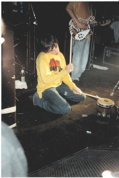Stone Roses – 'Rose Tinted Memories' how they changed a fan's life – a diary from 1989