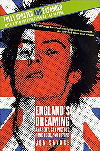 englands dreaming