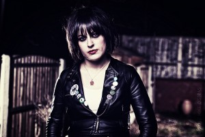 New band of the day – Louise Distras