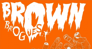new band of the day: Brown Brogues
