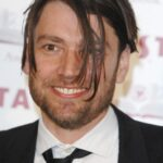 Alex James in bizarre Muckdonalds plug