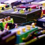 Amplifier – live review
