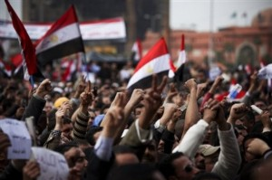 The future of Egypt – the views and hopes of a Cairo resident