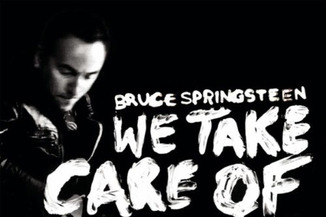 Bruce Springsteen new album and tour