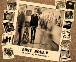 Lost Soul 'Company Of Strangers' – album review