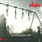 The Stranglers 'Giant' : album review