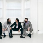 Grinderman give away track for free