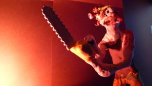 Lee Hardcastle – creator of 'The Thing – Pingu remake' – interviewed