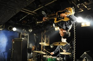 New band of the day: The Minnesota Voodoo Men