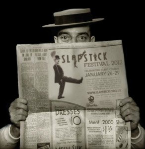 The Slapstick Festival 2012 & Slapstick Top 10