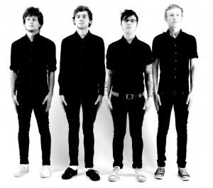 The Computers announce UK tour & ltd tour single…