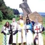 Monty Python to reunite for new film, sort of.