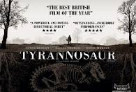 Tyrannosaur : review